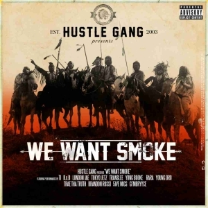 Hustle Gang - My Block (feat. T.I., London Jae, Young Dro, B.o.B & 5ive Mics)